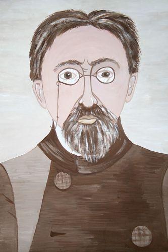 доставкой как нарисовать портрет антона паловича чехова поэтапно помощью них легко